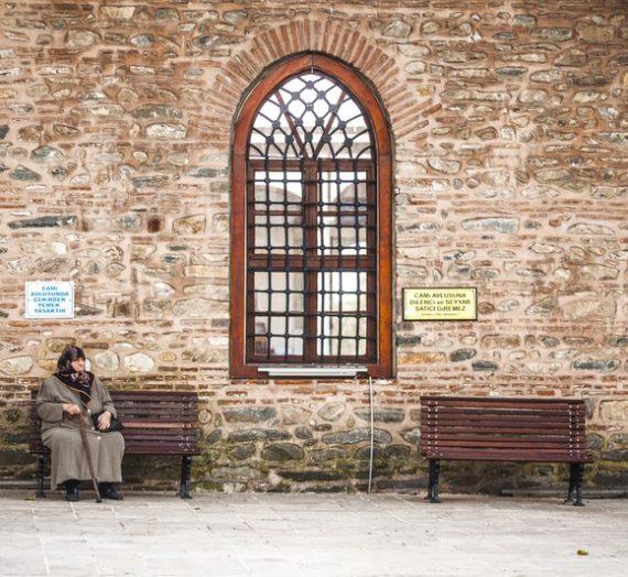 6 Manfaat Menutup Aurat Jika Ditinjau Dari Segi Medis