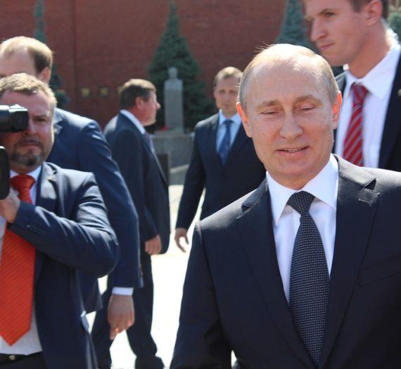 Beberapa Hal Menarik Dari Presiden RusiaYang Harus Anda Ketahui