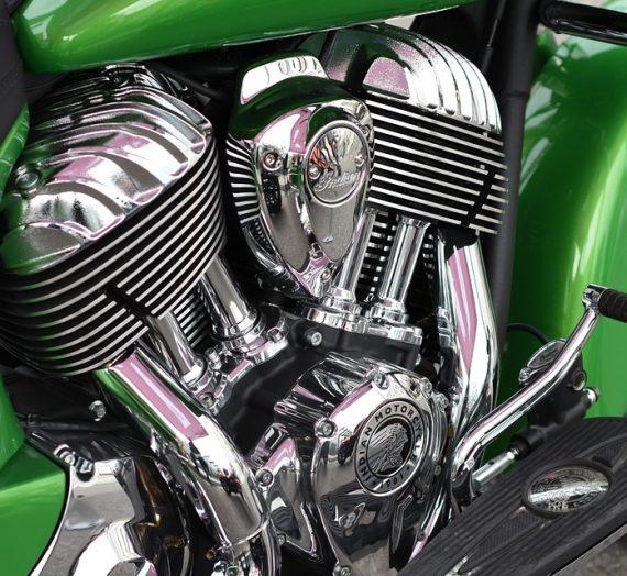 Memahami Komponen Kelistrikan Motor
