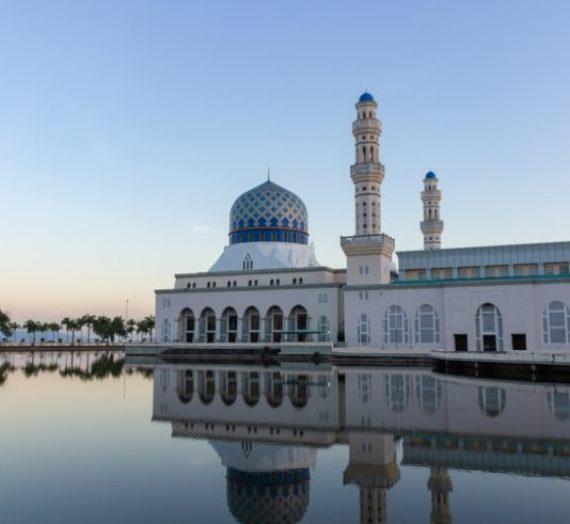Inilah Sejarah Kebudayaan Islam Secara Singkat