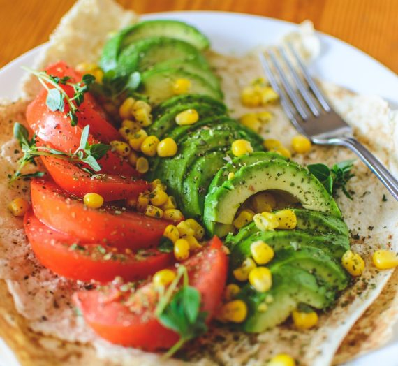 Are Vegan As Well As Vegetarian Diets Good For The Setting?