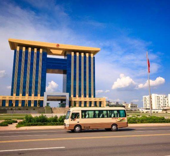 Bus Wisata Semarang untuk Mengunjungi Tempat Wisata Populer