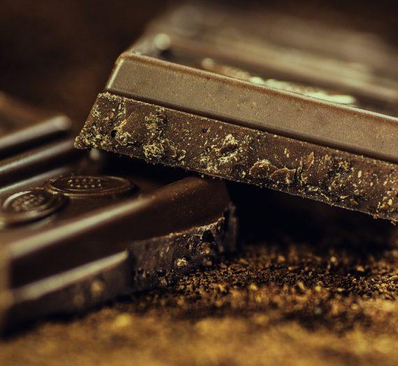 Bahan dan Khasiat Pada Coklat Soloco