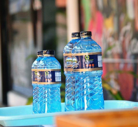 Kelebihan Botol Minum Souvenir Ulang Tahun dari PP