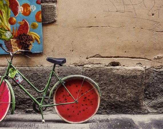 Tips Memilih Sepeda Anak Roda 3
